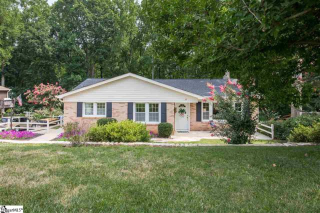 23 Conway Drive, Greenville, SC 29615 (#1372594) :: J. Michael Manley Team