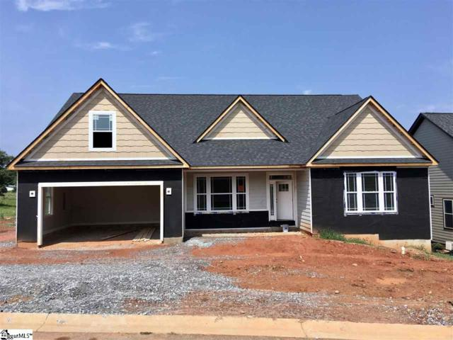 105 Southern Oaks Lane Lot 2, Inman, SC 29316 (#1372597) :: The Toates Team