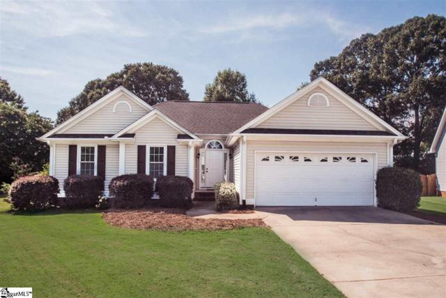 320 Tearose Lane, Simpsonville, SC 29681 (#1372608) :: Coldwell Banker Caine