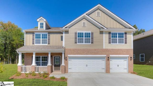 426 Brandybuck Drive, Piedmont, SC 29673 (#1372616) :: J. Michael Manley Team