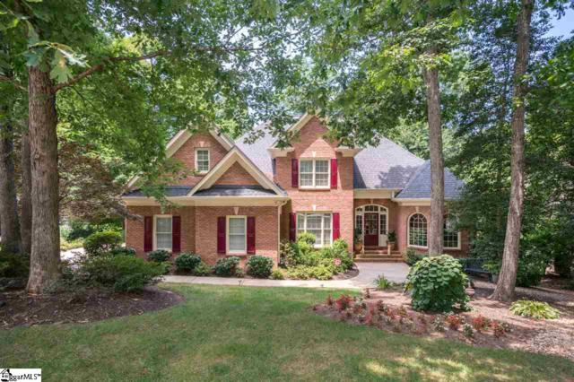 1011 River Walk Drive, Simpsonville, SC 29681 (#1372619) :: RE/MAX RESULTS