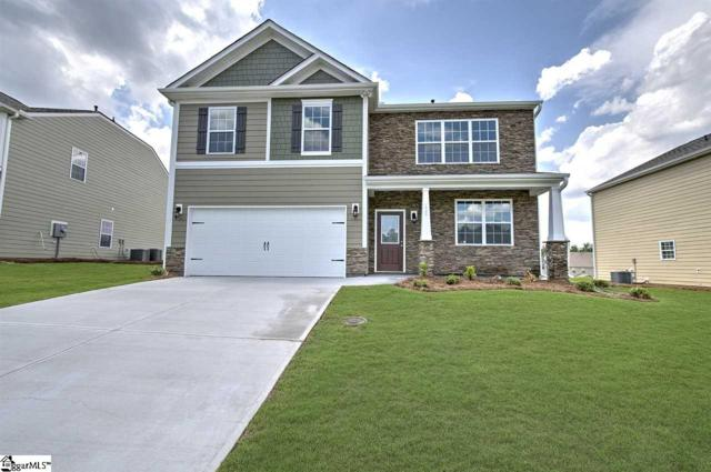 125 Lake Grove Road, Simpsonville, SC 29681 (#1372622) :: The Toates Team