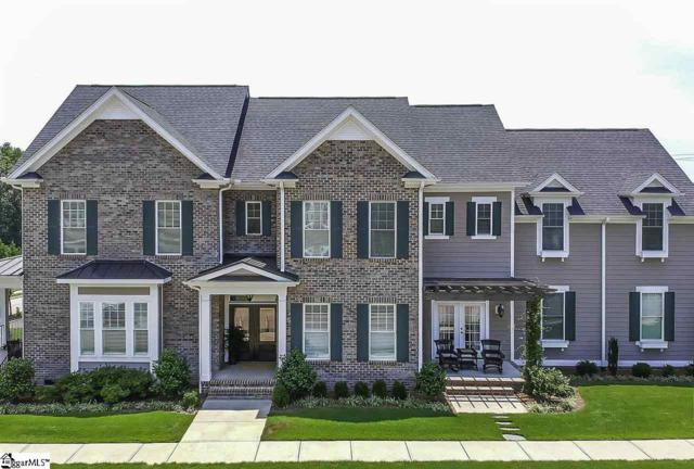 200 Grandmont Court, Greer, SC 29650 (#1372626) :: Coldwell Banker Caine