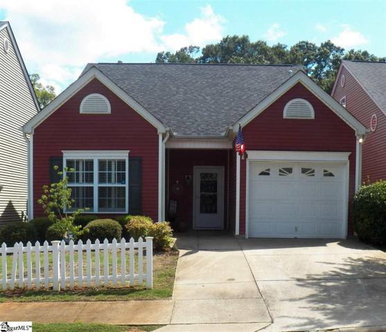 222 Cape Neddick Lane, Simpsonville, SC 29681 (#1372629) :: Hamilton & Co. of Keller Williams Greenville Upstate