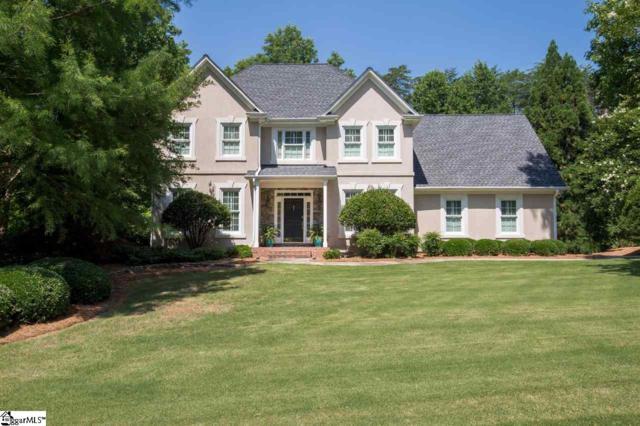501 Bent Creek Lane, Spartanburg, SC 29306 (#1372668) :: The Haro Group of Keller Williams