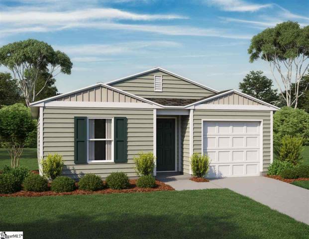 240 Cotton Creek Drive, Spartanburg, SC 29302 (#1372751) :: Hamilton & Co. of Keller Williams Greenville Upstate