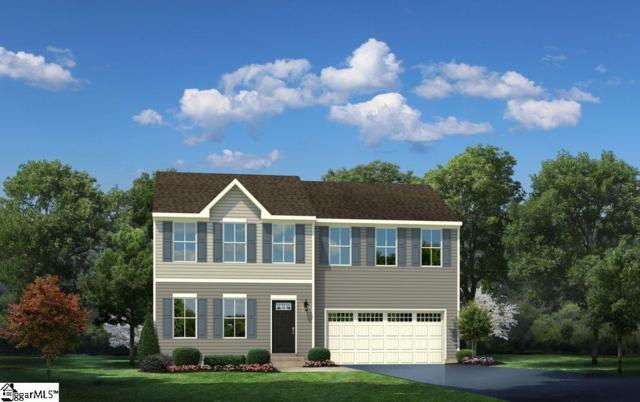 107 Portchester Lane, Greenville, SC 29605 (#1372761) :: Hamilton & Co. of Keller Williams Greenville Upstate