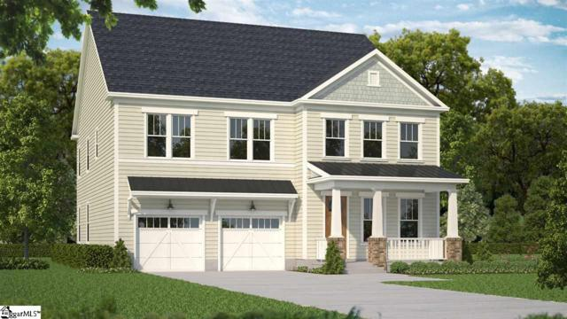 702 Carilion Lane Lot 241, Greenville, SC 29617 (#1372767) :: The Haro Group of Keller Williams