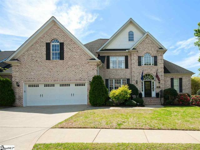125 Palm Springs Way, Simpsonville, SC 29681 (#1372796) :: Coldwell Banker Caine