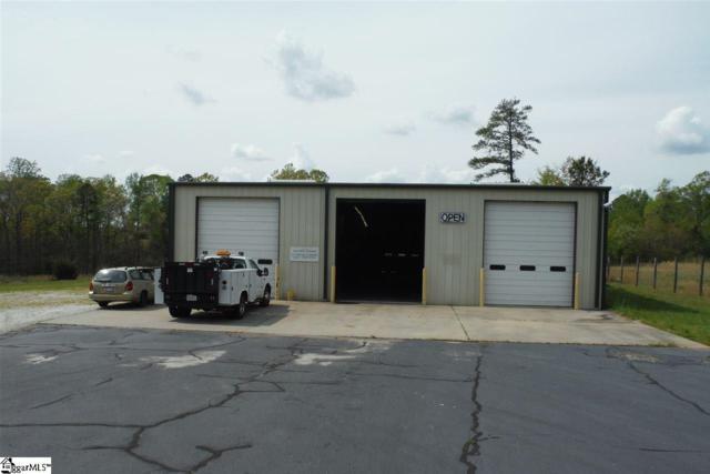 3455 Whitmire Highway, Kinards, SC 29355 (#1372828) :: Hamilton & Co. of Keller Williams Greenville Upstate