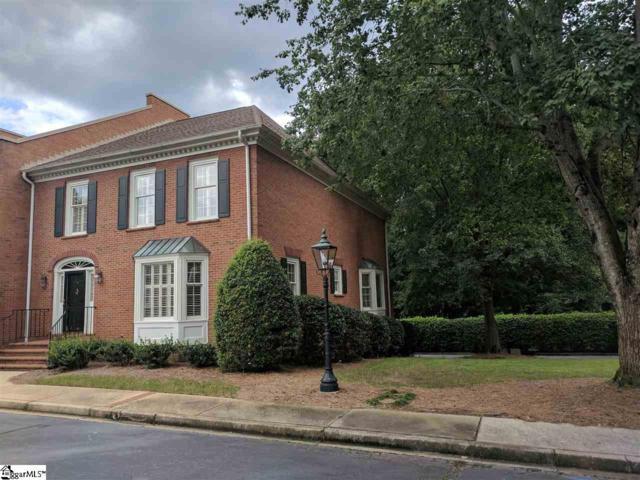 238 Glenbrooke Way, Greenville, SC 29615 (#1372846) :: Hamilton & Co. of Keller Williams Greenville Upstate
