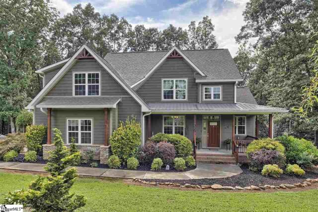 329 Puckett Mill Drive, Central, SC 29630 (#1372849) :: Coldwell Banker Caine