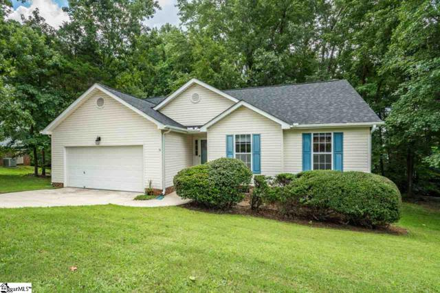 402 Windy Meadow Way, Simpsonville, SC 29680 (#1372858) :: Coldwell Banker Caine
