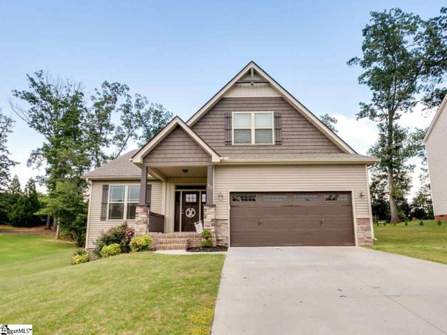 212 Willowgreen Way, Greer, SC 29651 (#1372867) :: J. Michael Manley Team