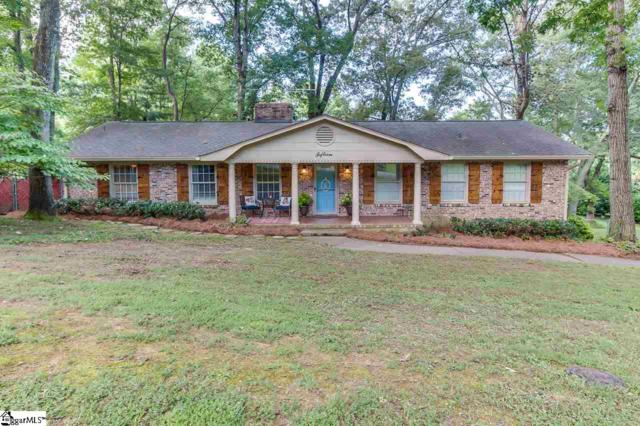 15 Gladesworth Drive, Greenville, SC 29615 (#1372870) :: J. Michael Manley Team