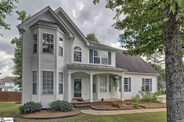 113 Breezewood Lane, Easley, SC 29642 (#1372943) :: Hamilton & Co. of Keller Williams Greenville Upstate
