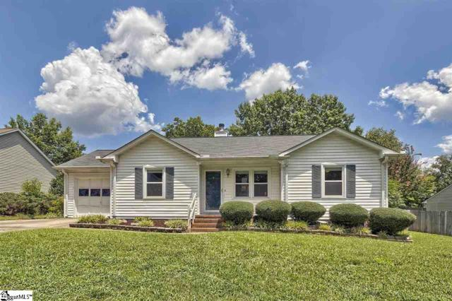 5 Glenview Drive, Simpsonville, SC 29681 (#1372949) :: The Haro Group of Keller Williams
