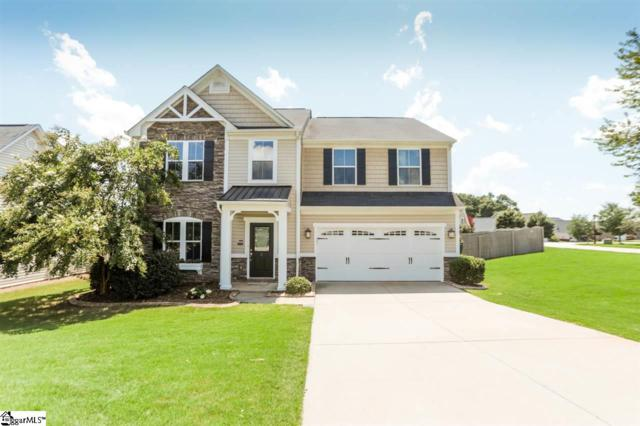 2 Cartecay Court, Simpsonville, SC 29680 (#1372953) :: The Haro Group of Keller Williams