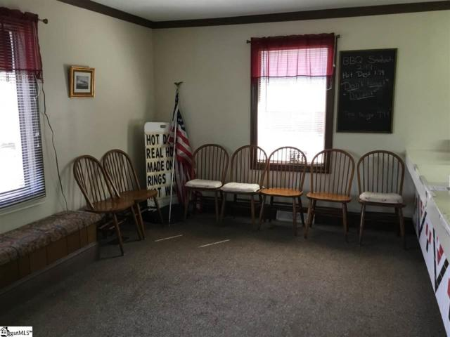 27 E Main Street, Ware Shoals, SC 29692 (#1372979) :: Hamilton & Co. of Keller Williams Greenville Upstate