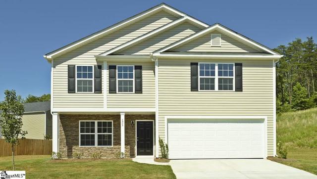 106 Willow Grove Way, Piedmont, SC 29673 (#1372988) :: Hamilton & Co. of Keller Williams Greenville Upstate