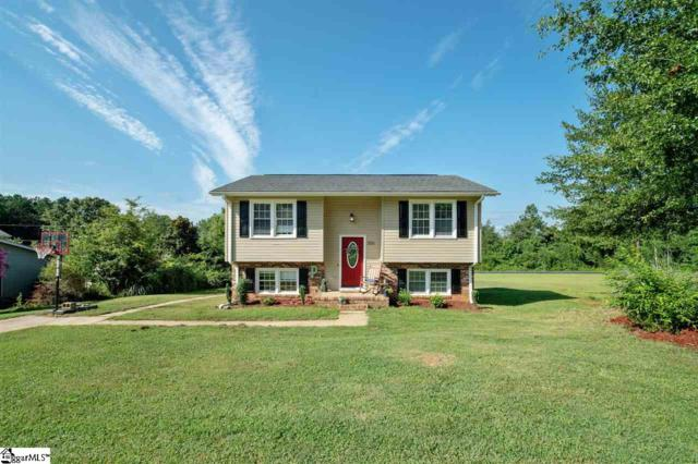 200 Georgetown Road, Easley, SC 29640 (#1372999) :: The Toates Team