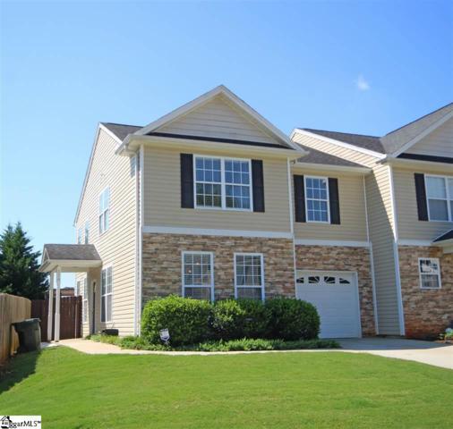 216 Marshland Lane, Greer, SC 29650 (#1373018) :: Hamilton & Co. of Keller Williams Greenville Upstate
