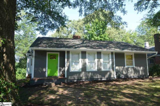 24 Mcadoo Avenue, Greenville, SC 29607 (#1373030) :: Hamilton & Co. of Keller Williams Greenville Upstate