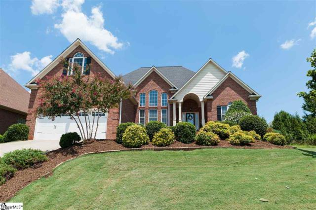 351 S Woodfin Ridge Drive, Inman, SC 29349 (#1373035) :: Coldwell Banker Caine