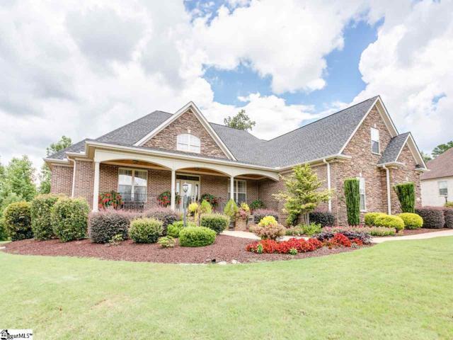 162 Emily Drive, Moore, SC 29369 (#1373047) :: Hamilton & Co. of Keller Williams Greenville Upstate