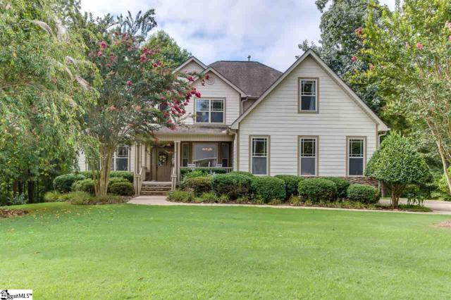 4 King Eider Way, Taylors, SC 29687 (#1373051) :: Hamilton & Co. of Keller Williams Greenville Upstate