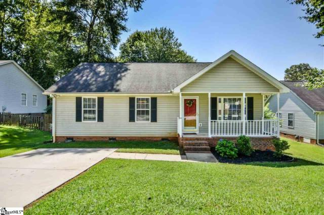 4 Autumnwood Way, Simpsonville, SC 29681 (#1373080) :: The Haro Group of Keller Williams