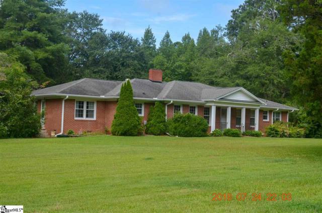 25 College Street, Due West, SC 29639 (#1373084) :: Hamilton & Co. of Keller Williams Greenville Upstate