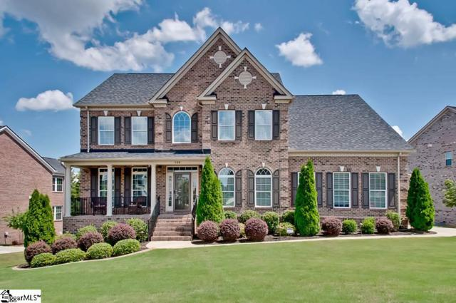 500 Pawleys Drive, Simpsonville, SC 29681 (#1373115) :: Hamilton & Co. of Keller Williams Greenville Upstate