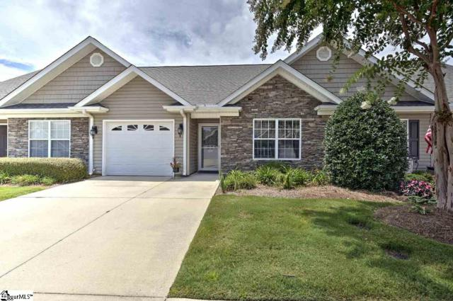 109 Shalom Drive, Simpsonville, SC 29681 (#1373125) :: Hamilton & Co. of Keller Williams Greenville Upstate