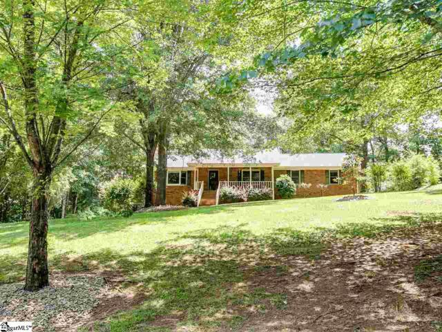 108 Bearden Drive, Duncan, SC 29334 (#1373140) :: Hamilton & Co. of Keller Williams Greenville Upstate