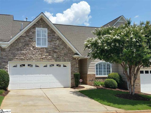413 Clare Bank Drive, Greer, SC 29650 (#1373166) :: The Haro Group of Keller Williams