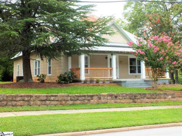 619 NE Main Street, Easley, SC 29640 (#1373187) :: Hamilton & Co. of Keller Williams Greenville Upstate