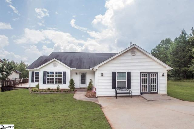 305 Dream Lane, Liberty, SC 29657 (#1373197) :: The Haro Group of Keller Williams
