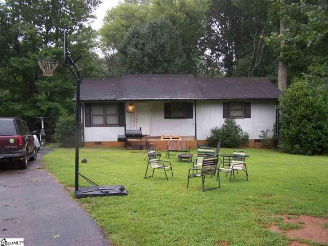 200 Wingo Road, Wellford, SC 29385 (#1373206) :: J. Michael Manley Team