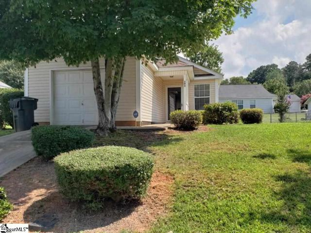 102 Hampton Ridge Drive, Greer, SC 29651 (#1373210) :: The Haro Group of Keller Williams