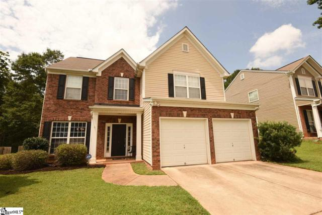 9 Ridgebrook Way, Greenville, SC 29605 (#1373217) :: Coldwell Banker Caine