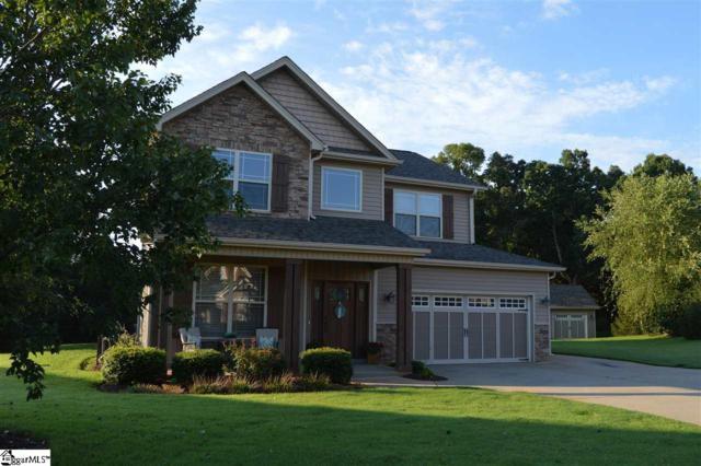 15 Croydon Way, Greenville, SC 29609 (#1373276) :: Hamilton & Co. of Keller Williams Greenville Upstate
