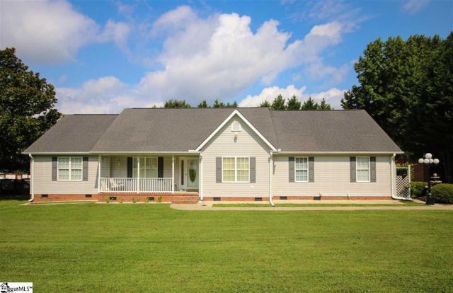 740 Pope Field Road, Easley, SC 29642 (#1373328) :: Hamilton & Co. of Keller Williams Greenville Upstate