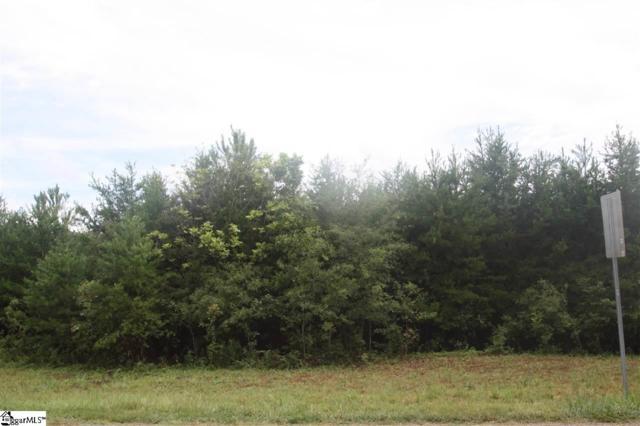 o Fews Chapel Road, Greer, SC 29651 (#1373350) :: Hamilton & Co. of Keller Williams Greenville Upstate
