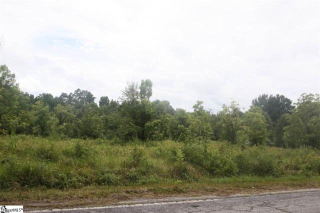 00 Fews Chapel Road, Greer, SC 29651 (#1373352) :: Hamilton & Co. of Keller Williams Greenville Upstate
