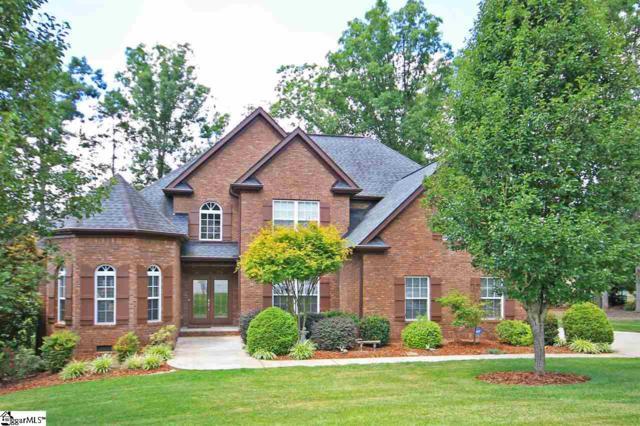 8 Carolina Leaf Lane, Fountain Inn, SC 29644 (#1373357) :: Hamilton & Co. of Keller Williams Greenville Upstate