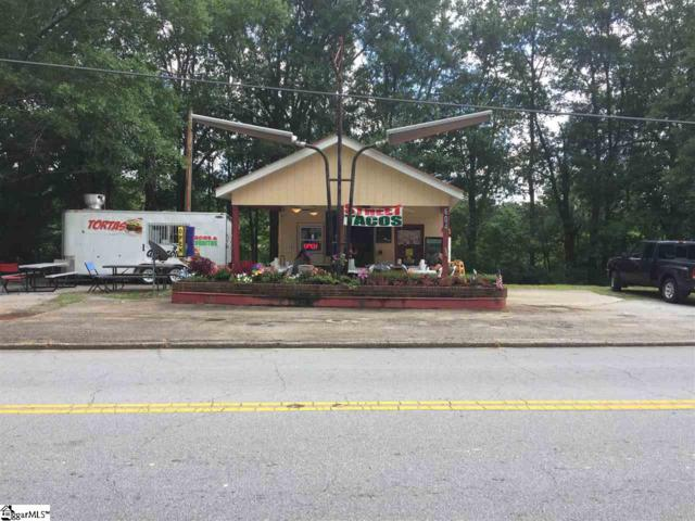 604 NE Main Street, Easley, SC 29640 (#1373374) :: Hamilton & Co. of Keller Williams Greenville Upstate