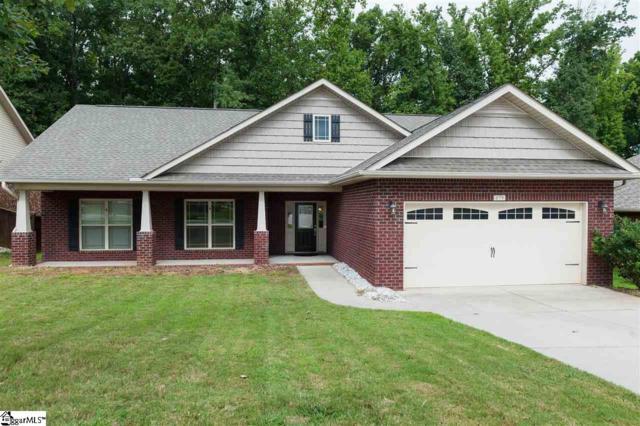 679 W Heatherstone Lane, Roebuck, SC 29376 (#1373376) :: Hamilton & Co. of Keller Williams Greenville Upstate