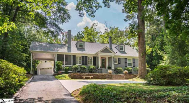 78 Fernwood Lane, Greenville, SC 29607 (#1373382) :: The Haro Group of Keller Williams
