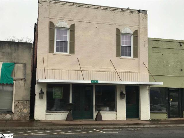 5340 N Main Street, Cowpens, SC 29330 (#1373389) :: Hamilton & Co. of Keller Williams Greenville Upstate